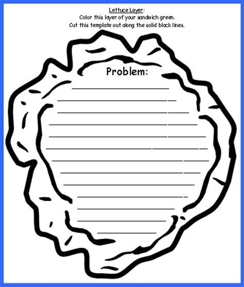 Visual book report